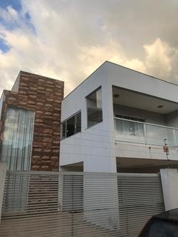Casa à venda Rua 2 Chacará  86 Lindo sobrado  320m², 3 qtos, casa com finíssimo acabamento