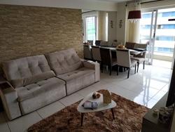 Apartamento à venda Rua  19  , Atrium Entregue com os móveis e eletrodomésticos! 100% mobiliado!