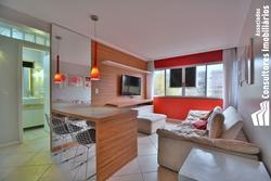 Apartamento à venda SQN 410 REFORMADO - MOBILIADO!!!