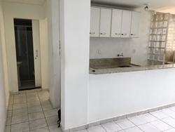 Apartamento à venda SQN 314 Bloco A   bloco reformado, vista livre, andar alto, nascente