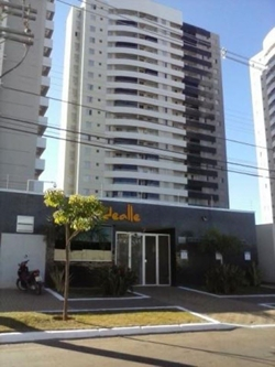 Apartamento para alugar Quadra 2   QI 02 SETOR INDUSTRIAL EDIFÍCIO IDEALLE-GAMA, LOCAÇÃO APTO. 02 QUARTOS