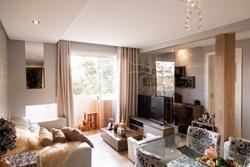 Apartamento à venda QBR 1   QBR 1 Santa Maria - 2 Quartos Semi Mobiliado