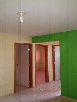 Apartamento à venda Quadra Quadra 03