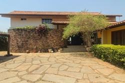 Casa para alugar Condomínio Quintas do Sol   Casa com belíssima vista - Condomínio Quintas do Sol - QD 02