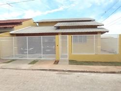 Casa à venda RODOVIA DF-0425 KM 1,5 Condomínio Fraternidade.