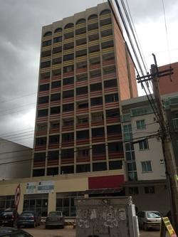 Apartamento à venda Quadra C 7   No centro de Taguatinga, próximo a tudo.