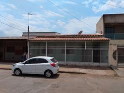 Casa à venda QNM 38 Conjunto H