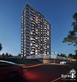Apartamento à venda QN 408 Conjunto E  , VIVAVIDA Divirta-se com a área de Lazer na cobertura
