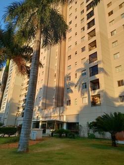 Apartamento à venda Área Especial 4  , Residencial Sports club