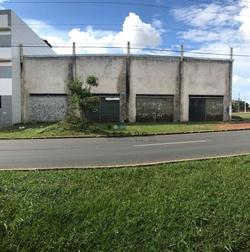 Galpao à venda QS 107   QS 107 GALPÃO DE ESQUINA ÁGIO R$130.000,00 A/C PERMUTA