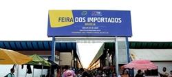 Loja à venda SIA Trecho 7   SIA TRECHO 07 - FEIRA DOS IMPORTADOS - OPORTUNIDADE!