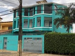 Casa à venda QND 26   Casa na QND 26 com 04 quartos à venda - Taguatinga Norte - Taguatinga/DF