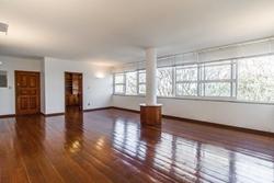 Apartamento à venda SQS 105 Bloco B SQS 105 - Andar Alto - 131 m² - Vazio - Vazado  MELHOR QUADRA DE BRASILIA - ANDAR  ALTO