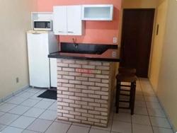 STN Bloco K Asa Norte Brasília   Kitnet no Edifício Montreal com 01 quarto com suíte e banheiro à venda,  Asa Norte - Brasília/DF