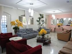 Casa à venda Quadra 12   Casa a venda / Quadra 12 / 6 quartos / Churrasqueira / Sauna / Varanda / Sobradinho - DF