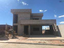 Casa à venda RODOVIA BR-0020 KM 12,5   Casa a venda / Condomínio Alto da Boa Vista / 04 Quartos / Varanda gourmet