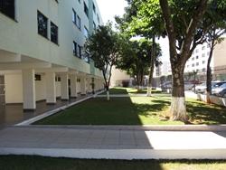 Apartamento à venda SHCES Quadra 605   Apartamento a venda / Cruzeiro Novo / 03 Quartos / Suite /Aceita financiamento e FGTS