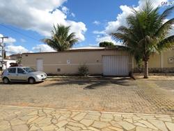 Casa à venda RODOVIA DF-0425 KM 4,5   Casa a venda / Condomínio Serra Dourada / 03 Quartos / Setor Habitacional Contagem / Sobradinho DF