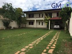 Casa à venda Região dos Lagos   Casa a venda no Condomínio RK / 03 Quartos / Região dos Lagos / Sobradinho DF / Varanda / Jardim