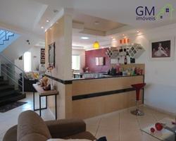 Casa à venda RODOVIA BR-0020 KM 2,5   Casa a venda / Condomínio Império dos Nobres / 04 quartos / Sobradinho DF / Churrasqueira / Aceita p