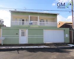 Casa à venda RODOVIA BR-0020 KM 03   Casa a venda Condomínio Granville / 03 quartos / Sobradinho DF, aceito imóvel menor valor