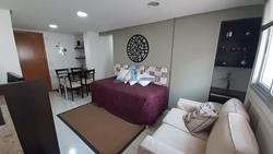 Apartamento à venda CA 10 PRONTO P MORAR ! VISITE HOJE !  LOCALIZAÇÃO