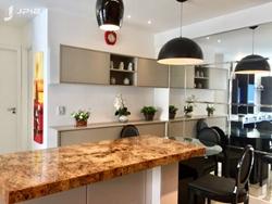 Apartamento à venda Rua  18   RUA 18 SUL, ÁGUAS CLARAS - 2 QTOS. REFORMADO, MOBILIADO E DECORADO - OPORTUNIDADE ÚNICA