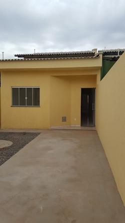 Casa à venda Quadra Quadra 241
