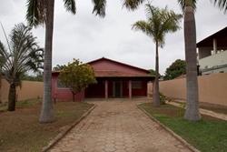 Casa para alugar RODOVIA DF-0250 KM 2,5   Cond Entre Lagos Térrea 5 Quartos