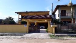 Casa à venda ITAPOA   Balneário Itapema do Norte Casa com 5 dormitórios, Itapoá/SC, Aceita permuta por apartamento em Água