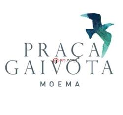 Apartamento à venda Rua  GAIVOTA   Apartamento com 4 dormitórios à venda, 182 m² por R$ 3.000.000,00 - Moema - São Paulo/SP
