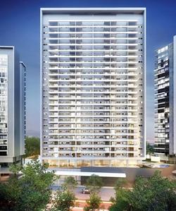 Apartamento à venda AV. MARQUES DE SAO VICENTE   Apartamento residencial para venda, Várzea da Barra Funda, São Paulo - AP4453.