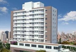 Apartamento à venda Rua  DOUTOR MIRANDA DE AZEVEDO   Garden residencial para venda, Vila Anglo Brasileira, São Paulo - GD4253.