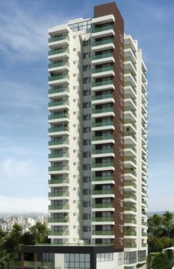 Apartamento à venda Rua  CORREIA DE LEMOS   Garden residencial para venda, Chácara Inglesa, São Paulo - GD4265.