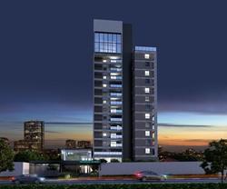 Apartamento à venda AV. DOUTOR CARDOSO DE MELO   Apartamento residencial para venda, Vila Olímpia, São Paulo - AP4521.