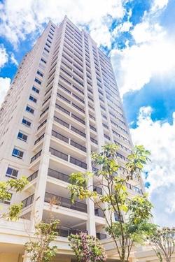 Apartamento à venda Rua  DOUTOR COSTA JUNIOR   Apartamento residencial para venda, Água Branca, São Paulo - AP4526.