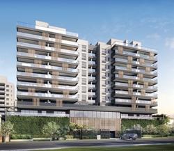 Apartamento à venda Rua  HAVAI   Apartamento residencial para venda, Sumaré, São Paulo - AP4566.