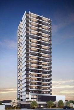 Apartamento à venda Rua  BRIGADEIRO GALVAO   Apartamento residencial para venda, Barra Funda, São Paulo - AP4581.