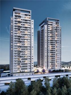 Apartamento à venda AV. ORDEM E PROGRESSO   Apartamento residencial para venda, Várzea da Barra Funda, São Paulo - AP4600.