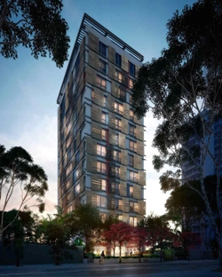 Apartamento à venda AV. JURUCE   Apartamento residencial para venda, Moema, São Paulo - AP4669.