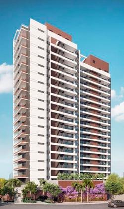 Apartamento à venda Rua  PARIS   Garden residencial para venda, Perdizes, São Paulo - GD5404.