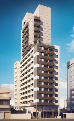 Apartamento à venda Rua  GENEBRA   Apartamento residencial para venda, Bela Vista, São Paulo - AP4697.