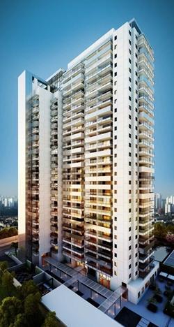 Apartamento à venda ALAMEDA OLGA   Apartamento residencial para venda, Barra Funda, São Paulo - AP4703.
