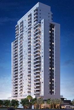 Apartamento à venda Rua  CONEGO VICENTE MIGUEL MARINO   Apartamento residencial para venda, Barra Funda, São Paulo - AP4705.