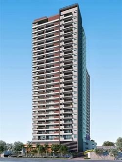 Apartamento à venda Rua Anhanguera   Apartamento residencial para venda, Barra Funda, São Paulo - AP4709.