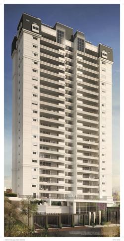 Apartamento à venda Rua  DONA CAROLINA   Garden residencial para venda, Vila Mariana, São Paulo - GD4385.