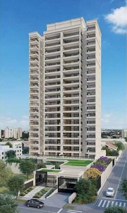 Apartamento à venda Rua  DOUTOR JOSE ESTEFNO   Garden residencial para venda, Jardim Vila Mariana, São Paulo - GD4387.