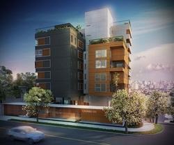 Apartamento à venda Rua  CAJAIBA   Apartamento residencial para venda, Vila Pompéia, São Paulo - AP4787.