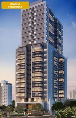 Apartamento à venda Rua  MARQUES OLINDA   Apartamento residencial para venda, Vila Dom Pedro I, São Paulo - AP4802.