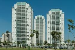 Apartamento à venda AV. MARQUES DE SAO VICENTE   Apartamento residencial para venda, Jardim das Perdizes, São Paulo - AP4846.